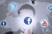 Mercadeo en Facebook, banner promocional